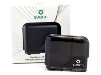 Suorin Air All-in-One Starter Kit Refillable Cartridge