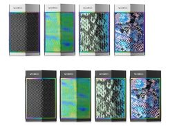 VOOPOO TOO 180W TC Box Mod with Gene.Fan Chip