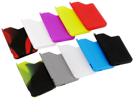 Silicone Sleeve for Suorin Air All-in-One