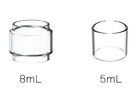Uwell Valyrian Replacement Glass Tube