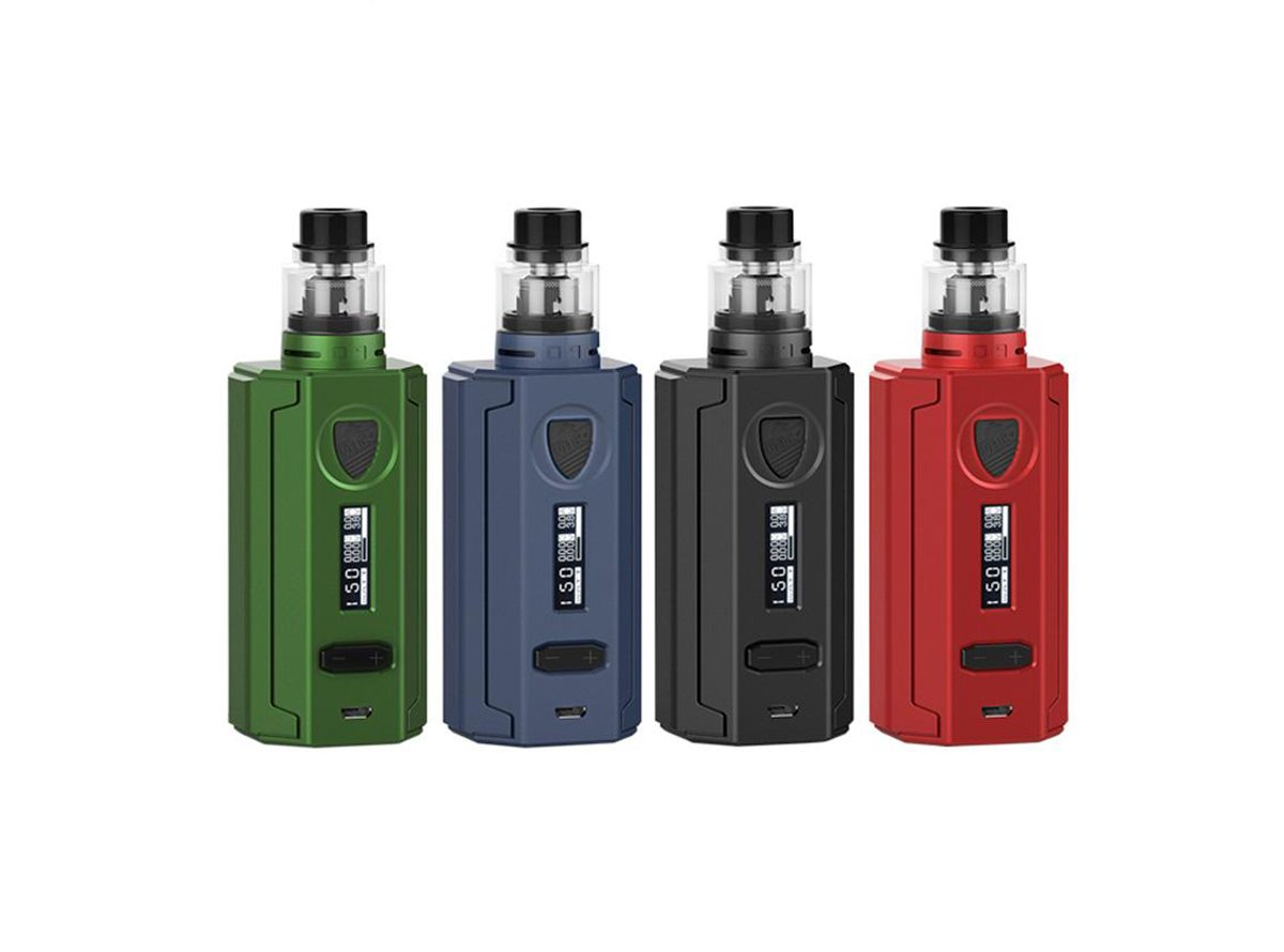 Vcigo 150W Box Mod Starter Kit by Sigelei