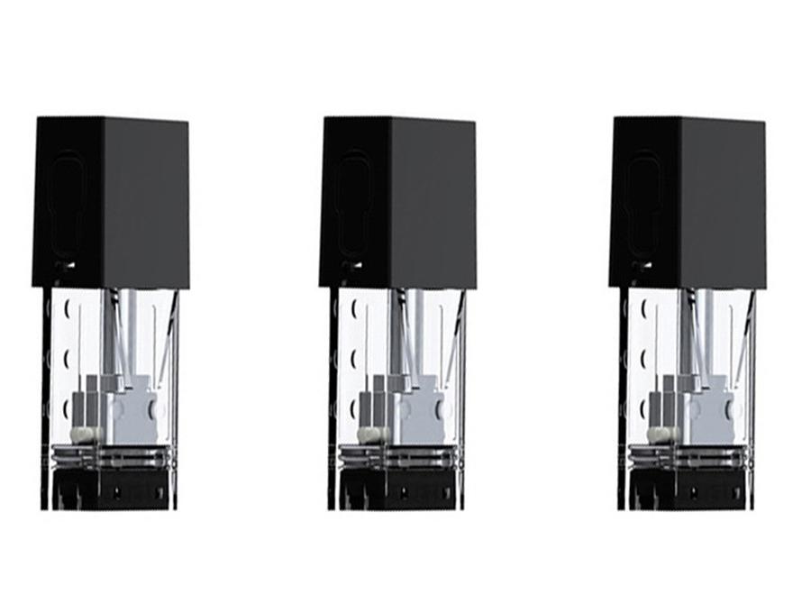 SMOK Fit Kit 2mL Pod Cartridges (3pcs)