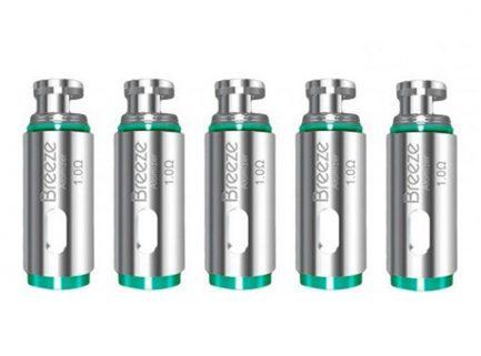 Aspire Breeze 2 U-Tech Coils (5pcs)