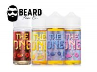 The One E-Juice