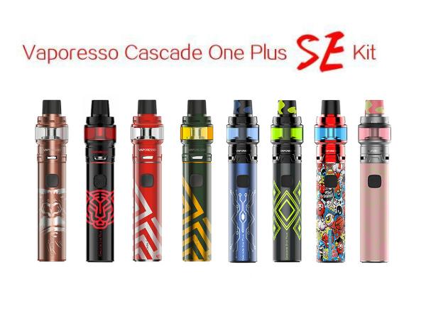 Vaporesso Cascade One Plus SE 3000mAh Kit