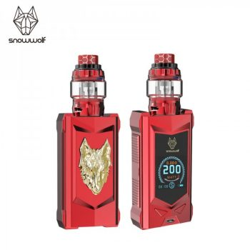 SNOWWOLF MFENG KIT