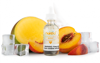 Naked 100 Ice E-Juice 60mL