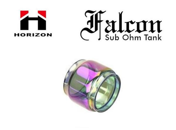 Horizon Falcon Glass Tube