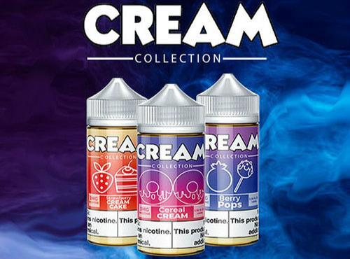 Cream Ripe Collection