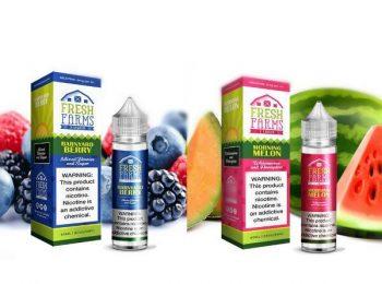 Fresh Farms 60ML E-Liquid