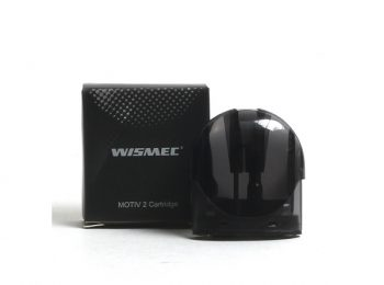 WISMEC Motiv 2 3ML POD Cartridge (Single Pack)