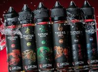 Shijin Vapor 100ML E-Liquid