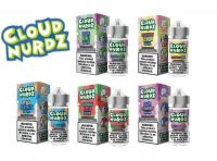 Cloud Nurdz 1 E-Liquid