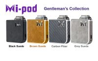 Mi-Pod Ultra Portable All-in-One Starter Kit (Gentleman's Collection)