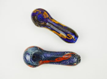 5″ Glass Spoon Pipe