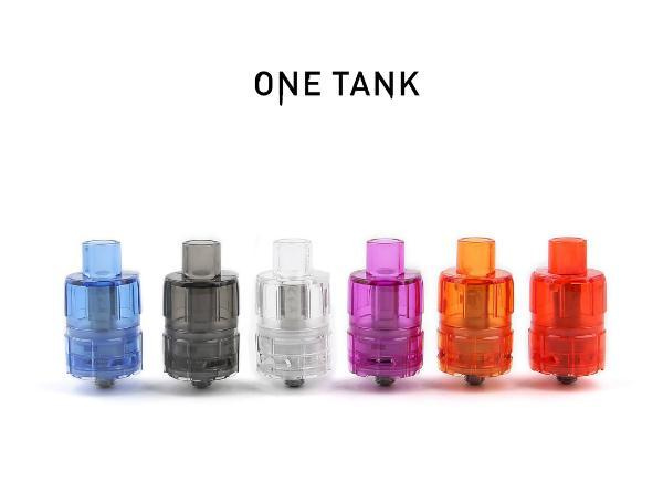 Teslacigs One Disposable Tank