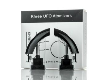 Khree UFO 2 Replacement Pod