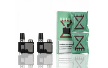Orion Replacment Pods by Lost Vape