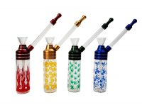 5'' Glass Water Pipe