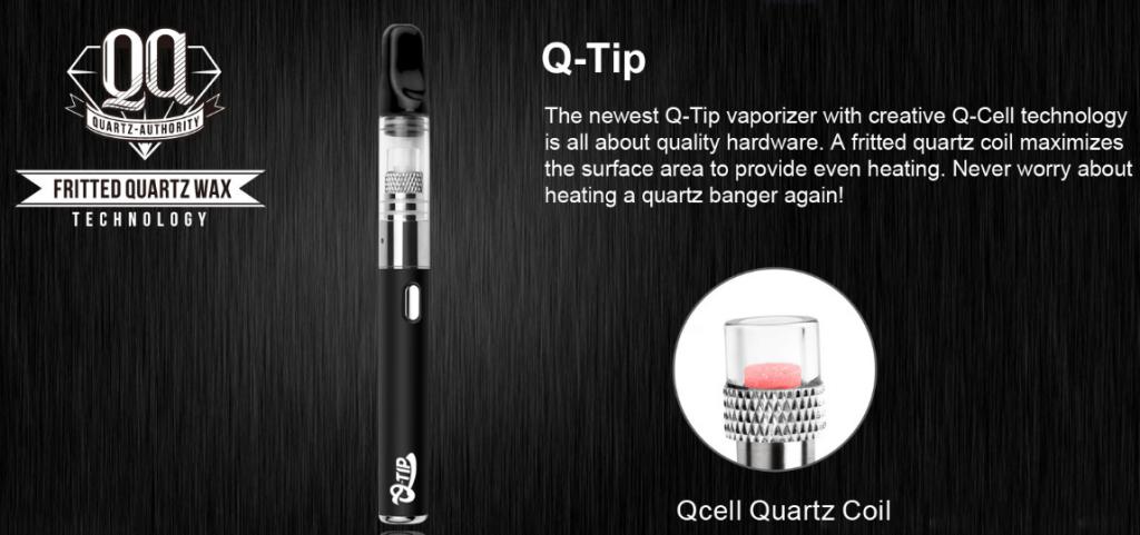 Airistech Q-Tip