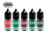 Coastal Clouds Saltwater 30ML