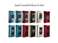 Sigelei SnowWolf Mfeng UX Mod