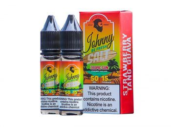 Johnny Be Fresh Salt