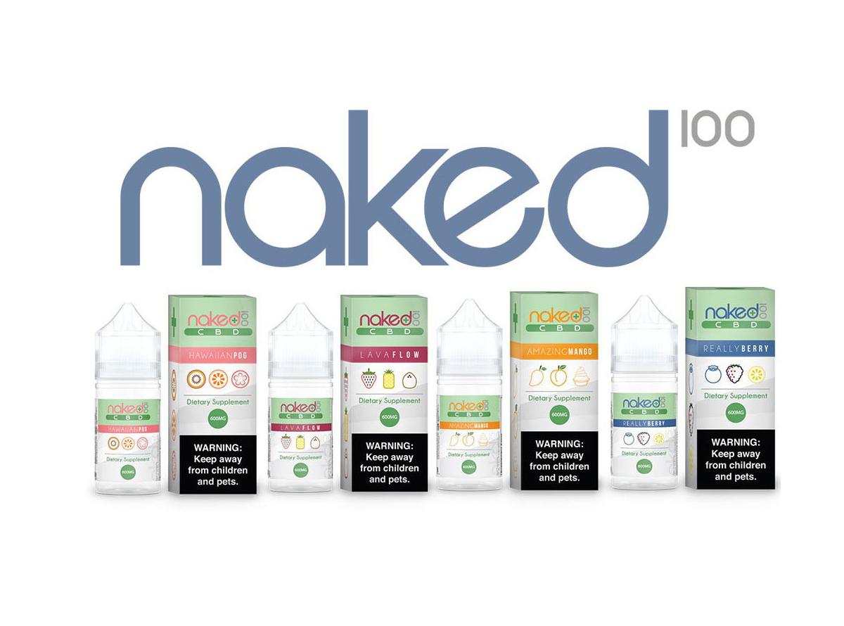 Naked 100 30ML