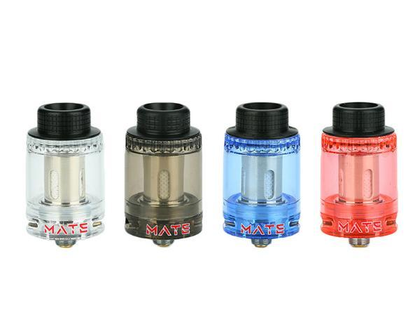 Blitz Mate Disposable Sub ohm Tank
