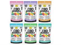 Bolt CBD Gummies Bag