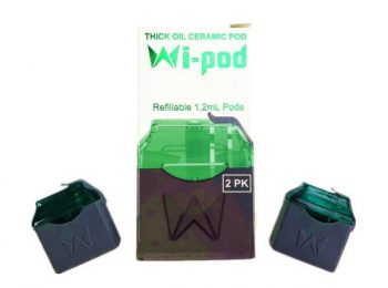 Wi-Pod Replacement Pods
