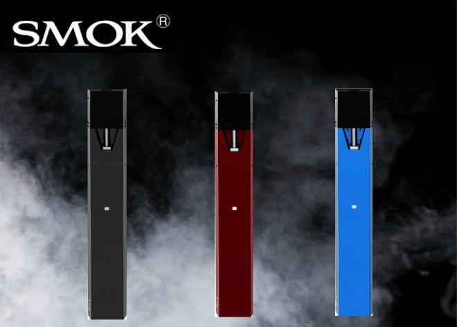 Smok Fit Kit