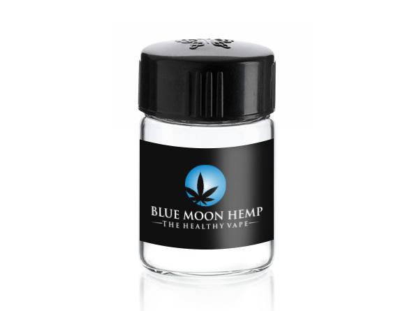Blue Moon Hemp Tru Blu 1 Gram