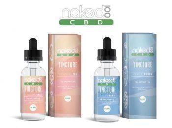 Naked 100 60ML Full Spectrum