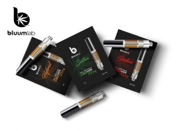 BluumLab CBD 510 cartridge