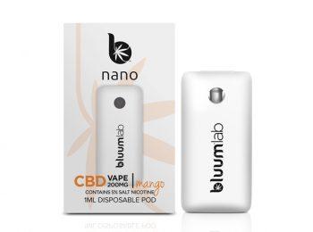 BluumLab Nano CBD Disposable