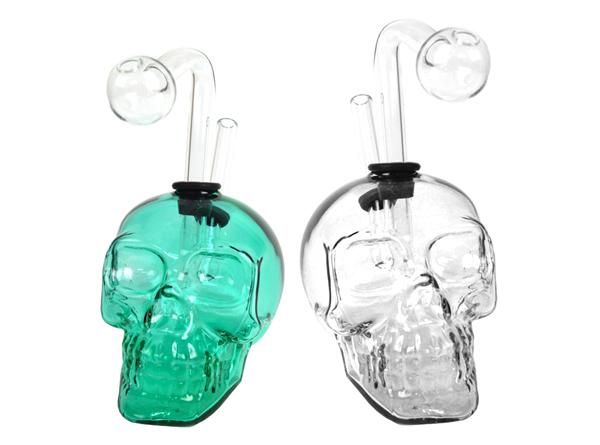 """6.5"""" Skull"""
