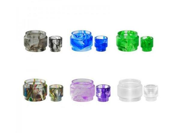 Blitz Water Color Drip Tip