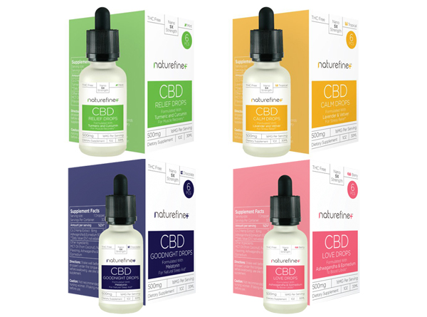 NatureFine Plus 30ML