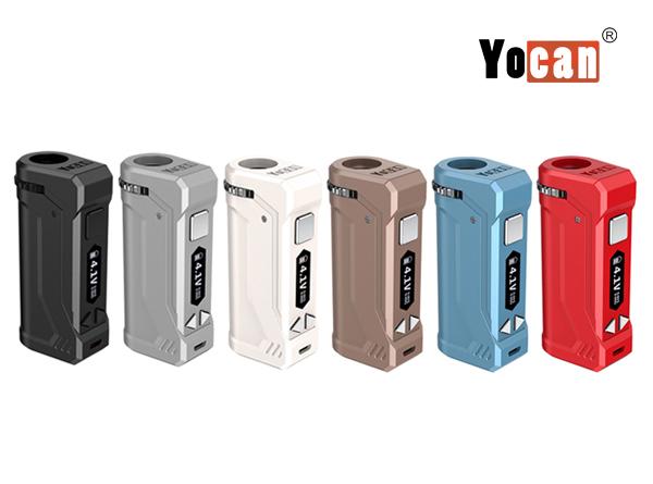 Yocan UNI Pro VV Box Mod