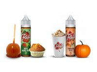 Fall E-Liquid 60ML