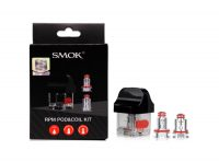 SMOK RPM Replacement Pod