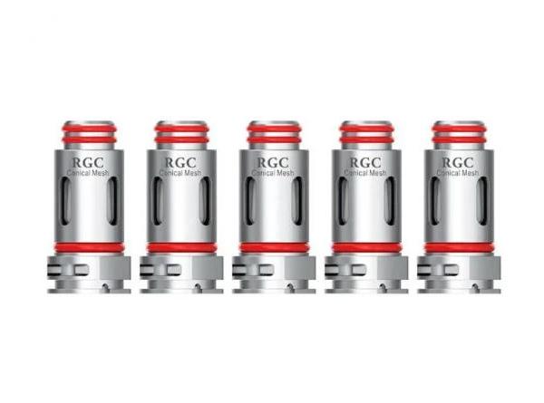 SMOK RPM80 RGC Coil (5pcs)