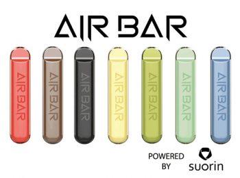 Air Bar Disposable