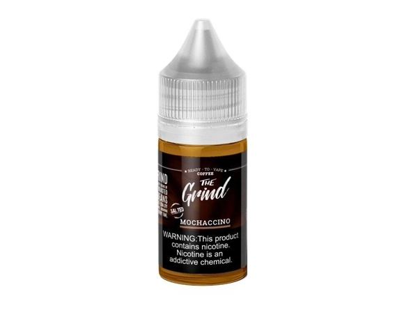 The Grind Nicotine Salt