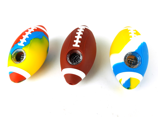 "4"" American Football Style"