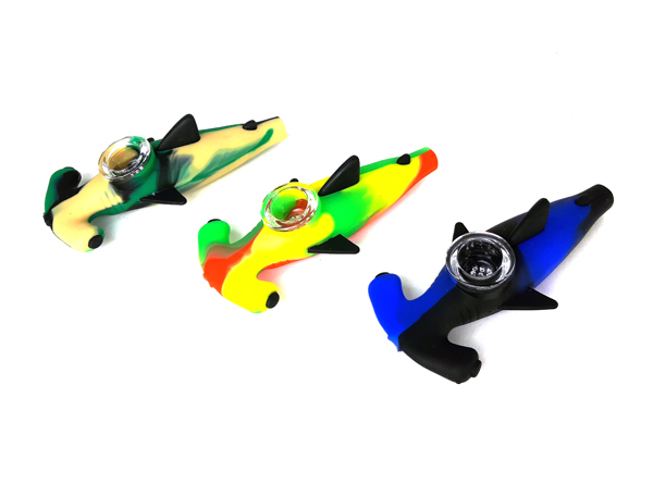 5″ Hammerhead Shark Style