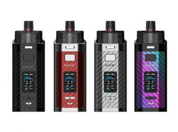 SMOK RPM160 Dual-18650