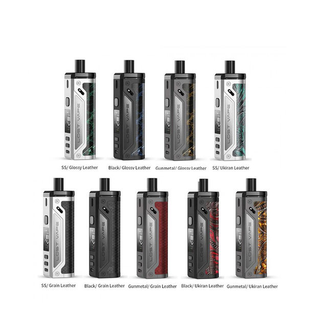 Thelema 80W