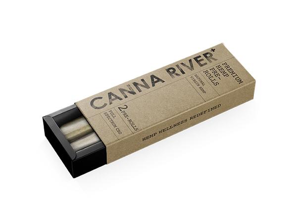Canna River Full